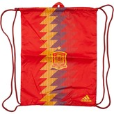 Adidas adidas Spain Gym Bag Red/Bold Gold