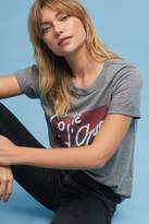 Anthropologie Cote D'Azure Tee