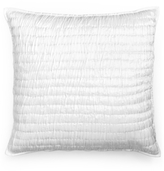 Hotel Collection Finest Crescent Quilted European Sham