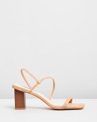 Dazie Florence Heels