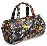 Bari Lynn Kid's Emoji Duffle Bag