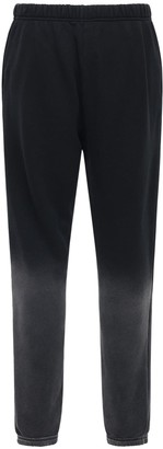 LES TIEN Degrade Classic Cotton Sweatpants