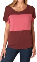 Prana Vicki T-Shirt - Short Sleeve (For Women)
