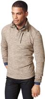 Tommy Hilfiger Final Sale-Moto Fleece