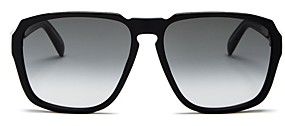Givenchy Men's Square Sunglasses, 55mm