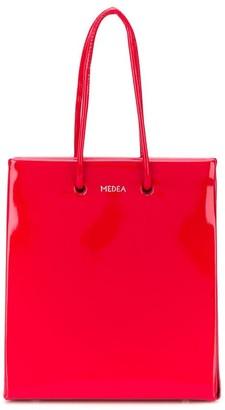 Medea Small Shoulder Bag