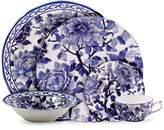 Gien Piviones Bleu Cereal Bowl