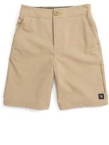 Rip Curl Toddler Boy's Omaha Hybrid Board Shorts