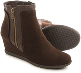 Aerosoles Outfit Boots - Vegan Leather (For Women)