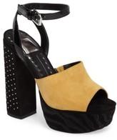 Dolce Vita Women's Platform Sandal