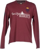 Brooksfield ROYAL BLUE T-shirts