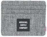 Herschel Felix Wallet Grey Crosshatch