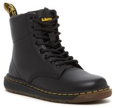 Dr. Martens Malky Lace-Up Boot (Little Kid)