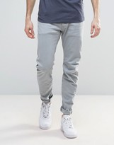 G Star G-Star Arc 3D Slim Jeans Correct Gray Wash