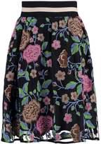 InWear FATIN Aline skirt black