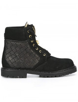 Balmain 'Taiga' boots