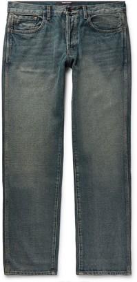 Reese Cooper Denim pants