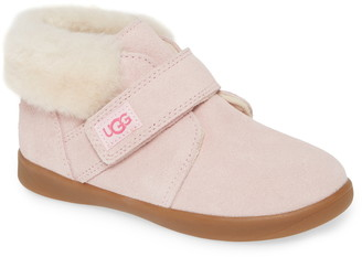 UGG Nolen Genuine Shearling Boot