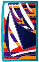 Hermes La Regate Beach Towel