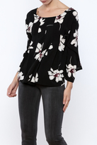 Anama Floral Blouse