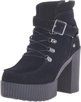 T.U.K. Women's Harness Strap Yuni Bootie Boot