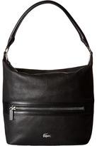Lacoste Renee Hobo Bag