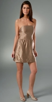 Twelfth St. by Cynthia Vincent Strapless Mini Dress