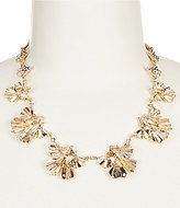 Anna & Ava Kate Fan Collar Necklace