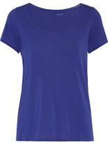 Yummie by Heather Thomson Ellsie Stretch-Micro Modal T-Shirt