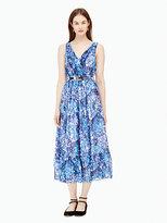 Kate Spade Hortensia loni dress