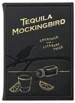 Graphic Image Tequila Mockingbird Leather Book