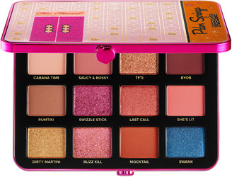 Too Faced Palm Spring Dreams Eyeshadow Palette Peaches and Cream Collection