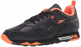 Reebok unisex-adult Classic Leather Recrafted Sneaker