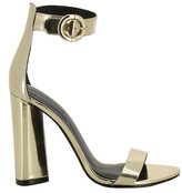 KENDALL + KYLIE Giselle Strappy Sandals