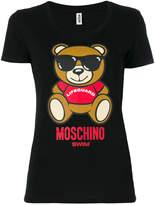 Moschino ready to bear T-shirt