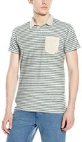 Billabong Men's Highland Short Sleeve Knit Polo