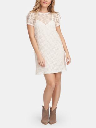 Shabby Chic Ingrid Shift Dress