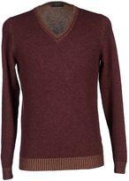 Zanone Sweaters - Item 39632751