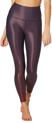 Beyond Yoga Spot On High-Waist Midi Leggings