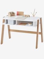 Mini Architect Pre-School Desk - white, Furniture & Bedding | Vertbaudet