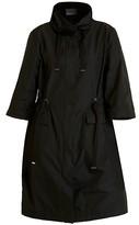 Thumbnail for your product : Marina Rinaldi, Plus Size Funnelneck Raincoat