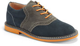Cole Haan Toddler's & Kid's Suede Saddle Shoes