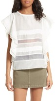 Rebecca Minkoff Women's Carmel Top