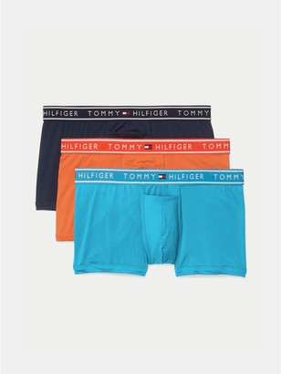 Tommy Hilfiger Flx Evolve Stretch Trunk 3PK