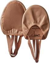 Capezio Turning Pointe 55 Women Dance Shoe,X-Small/4-5.5 M US
