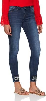 Cross Jeanswear Co. Cross Jeans Women's Giselle Skinny Jeans
