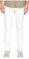 Vivienne Westwood Anglomania Lee Don Karnage Jeans in Bright White Men's Jeans