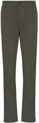 Paige Cragmont utility trousers