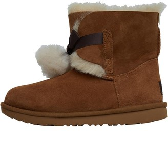 UGG Girls Gita Boots Chestnut