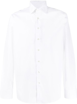 Etro Slim-Fit Dress Shirt